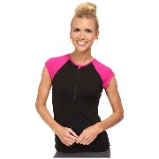 Spanx Active Capped Sleeve Top