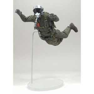 "McFarlane ミリタリー Series 7 6"" Figure:エアー Force Halo Jumper - Caucasian (海外取寄せ品)"