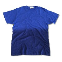 RHC Ron Herman (ロンハーマン):Chillax Gradation Tee Blue/Navy