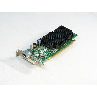 DELL Radeon X1300 Pro 256MB DMS-59/TV-out PCI Express x16 0JJ461【中古】【全品送料無料セール中! 〜 11/14(月)23:59まで!】