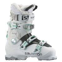 SALOMON〔サロモン レディース スキーブーツ〕 2017 QUEST ACCESS 60 W〔white/anthracite tranceluce/light green〕【ハイクモード】...