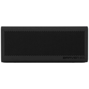 【送料無料】 BRAVEN ブルートゥーススピーカー Braven 805 Portable Wireless Speaker(Black) B805BBP BK