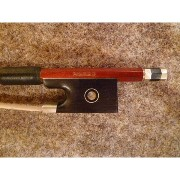 Roderich Paesold Violin Bow PA5J-V (3/4)《バイオリン弓》【送料無料】