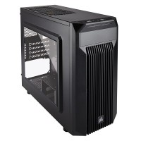 Corsair SPEC-M2 CC-9011087-WW Micro ATX対応ゲーミングPCケース