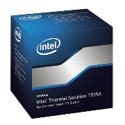 Intel Thermal Solution TS15A LGA1151対応Intel純正CPUクーラー BXTS15A トップフロータイプ