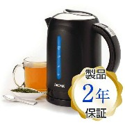 コードレス電気ケトル ブラックAroma 1.5 Liter Digital Electric Water Kettle, Black【smtb-k】【kb】 【RCP】