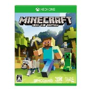 【Xbox Oneソフト】Minecraft: Xbox One Edition 【オンライン限定】