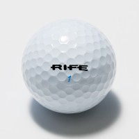 RIFE E-Motion Golf Ball【ゴルフ ボール】