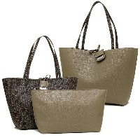 ゲス バッグ GUESS SV644523 NAT HIGHWAY TOTE トートバッグ NATURAL