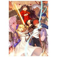 【送料無料】ソニーミュージック Fate/stay night[Unlimited Blade Works]Blu-ray Disc Box II (初回限定) 【Blu-ray】 ANZX...