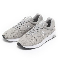 【NEW BALANCE】 ニューバランス MD1500DT 16SS GRAY(DT)