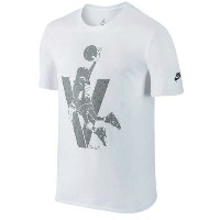 Jordan Retro 5 Toggle T-Shirtメンズ White/Silver/Black レトロ5 ジョーダン