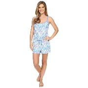 Athena Desert Escape REM Swim Romper One-Piece