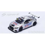1/43 Audi TT No.3 TCR International Series 2015【S4886】 【税込】 スパーク [スパーク S4886 Audi TT No3 TCR]【返品種別B...