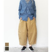 Ordinary fits(オーディナリー フィッツ)BALL PANTS chino【再入荷】【送料無料】【メール便不可】