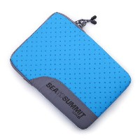 SEA TO SUMMIT TLタブレットスリーブ S TravelingLight ULTRA-Sil Tablet Sleeve Small 1700464 耐水 (Men's、Lady's)