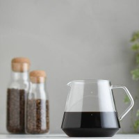 KINTO(キントー)SLOW COFFEE STYLE Specialtyコーヒー サーバー 600ml SCS-S02(ワイン(=750ml)11本と同梱可)[Y][C][P]