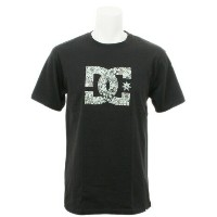 DC 5226J607 メンズ Tシャツ 16 BUSH PRINT STAR SS TEE (Men's)