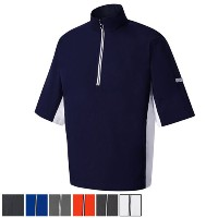 FootJoy FJ HydroLite Short Sleeve Rain Shirts【ゴルフ ゴルフウェア>ジャケット】