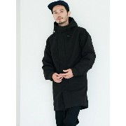 UNITED ARROWS green label relaxing SC 3WAY WAX/WTHER モッズコート glra ユナイテッドアローズ グリーンレーベルリラクシン...