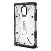 URBAN ARMOR GEAR UAG-GLXNEDGE-ICE クリア [GALAXY Note Edge用コンポジットケース]