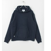 UR HABANOS×URBAN RESEARCH BIG HOODED SWEAT PARKA【アーバンリサーチ/URBAN RESEARCH】