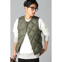 ROCKY MOUTAIN FEATHERBED×JS別注 SIX MOUNTH VEST#【ジャーナルスタンダード/JOURNAL STANDARD】