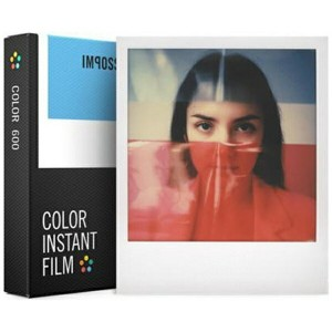 【あす楽対象】 IMPOSSIBLE COLOR FILM FOR 600