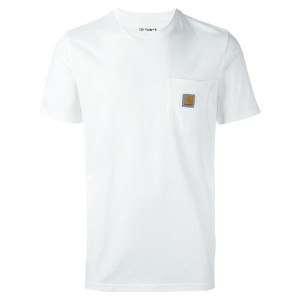 Carhartt - Pocket Tシャツ - men - コットン - XL