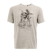 Undercover Violins プリント Tシャツ