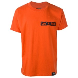 House Of Holland - HoH x Lee Collaboration Tシャツ - men - コットン - S