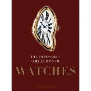 Assouline アートブック The Impossible Collection of: Watches