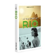 Assouline In the Spirit of Rio アートブック