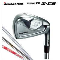 【ポイント2倍】ブリヂストンゴルフ BRIDGESTONE GOLF TOUR B X-CB アイアン単品 #3、#4 Dynamic Gold/N.S.PRO MODUS3 TOUR120/N.S...