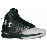 Under Armour Clutchfit Drive 3メンズ Forest Green/White アンダーアーマー バッシュ クラッチフィットドライブ3