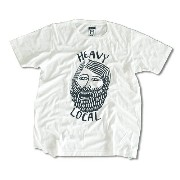 RHC Ron Herman (ロンハーマン): SURT Heavy Local by Ty Williams Tシャツ