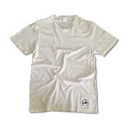RHC Ron Herman (ロンハーマン):Chillax Destroyed Tee (White)