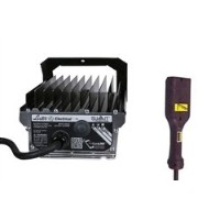 EZGO Powerwise 36 Volt 14 Amp LESTER サミット Series バッテリー Charger (海外取寄せ品)