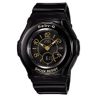 カシオ Casio Baby-G Tripper Tough Solar Radio-Controlled Multiband 6 BGA-1030-1B1JF Women's Watch Japan import 女性 レディース 腕時計 ...