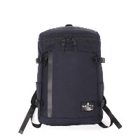 【MAKAVELIC】CHASE RECTANGLE DAYPACK【フーズフーギャラリー/WHO'S WHO gallery リュック】