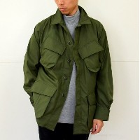 Rocky Mountain Featherbed(ロッキーマウンテンフェザーベッド)/ FIELD JACKET WITH DOWN LINER -(200)OLIVE-