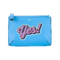 Anya Hindmarch Yes コインケース