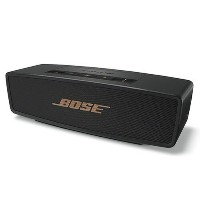 Bose Bluetoothスピーカー SoundLink Mini Bluetooth speaker II Limited Edition [ブラック/カッパー] [Bluetooth:○...