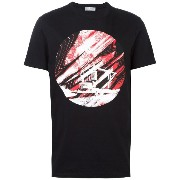 Dior Homme プリント Tシャツ