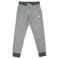 NIKE LEGACY JOGGER FRENCH TERRY PANT-CARBON H