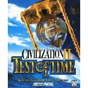 Civilization II: Test Of Time (輸入版)