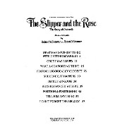Richard/Robert Sherman: Selections From 'The Slipper And The Rose' / リチャード/ロバート・シャーマン: セレクション・フロム...