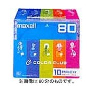 maxell CCMD74MIX.10P