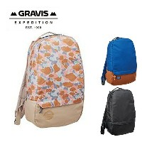 【20%OFFセール】【数量限定】グラビス Gravis!リュックサック デイパック バックパック 大容量 トランスポート [TRANSPORT] 1484010 メンズ ギフト レディース 通勤...