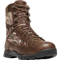 ダナー Danner メンズ スノー シューズ・靴【Pronghorn GTX Boot】Realtree Xtra Green